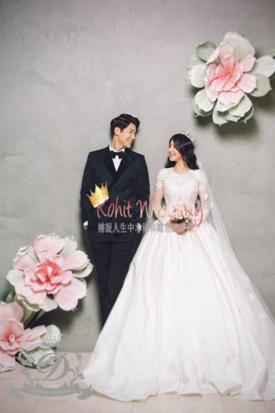 Korea Pre Wedding Kohit Wedding 31