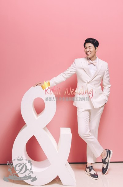 Korea Pre Wedding Kohit Wedding 36