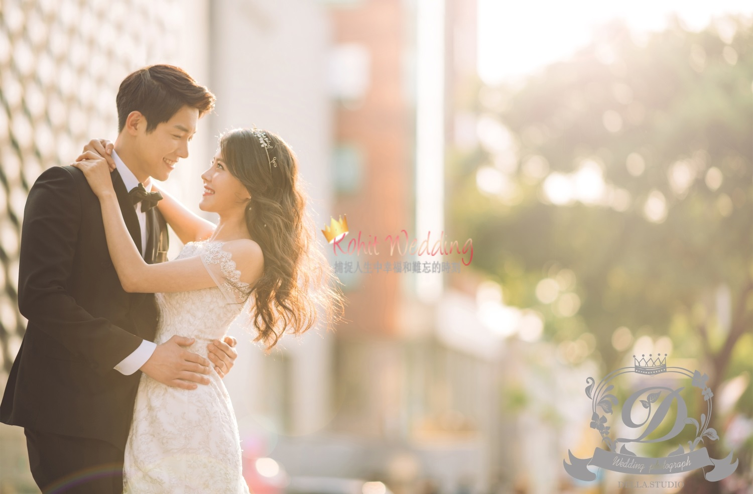 Korea Pre Wedding Kohit Wedding 38