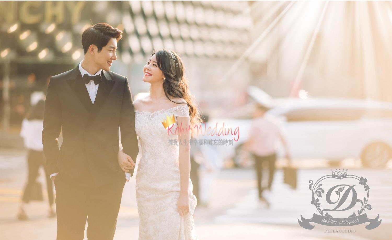 Korea Pre Wedding Kohit Wedding 39