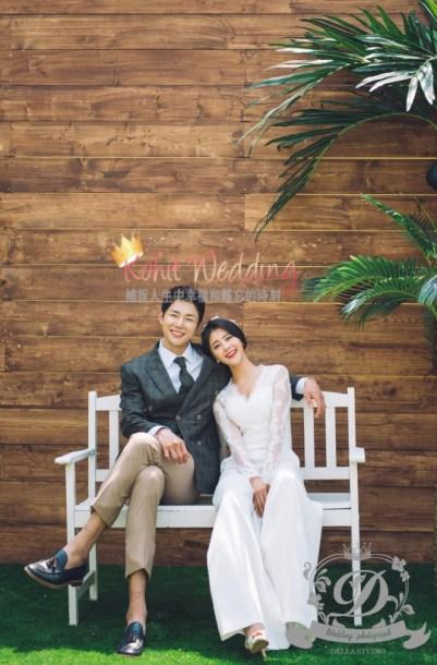 Korea Pre Wedding Kohit Wedding 42