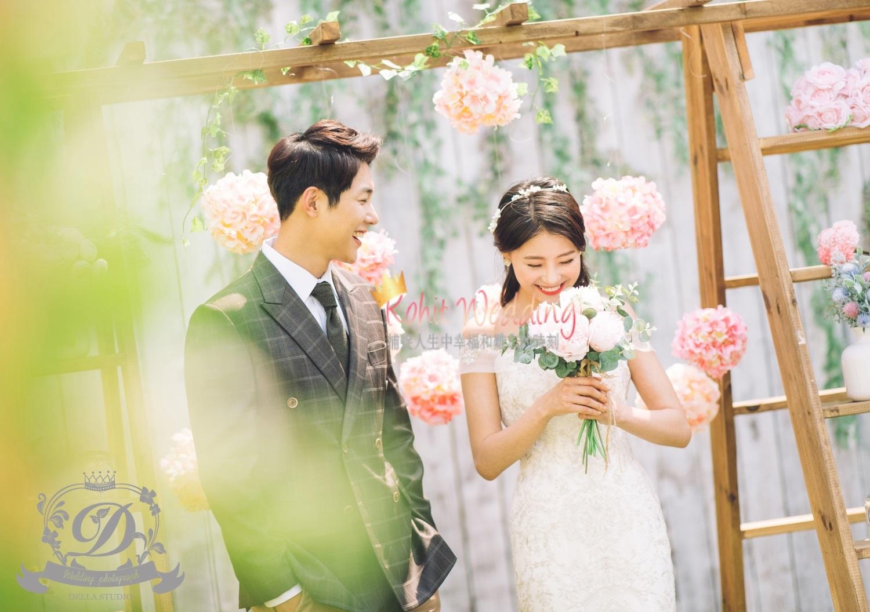 Korea Pre Wedding Kohit Wedding 46