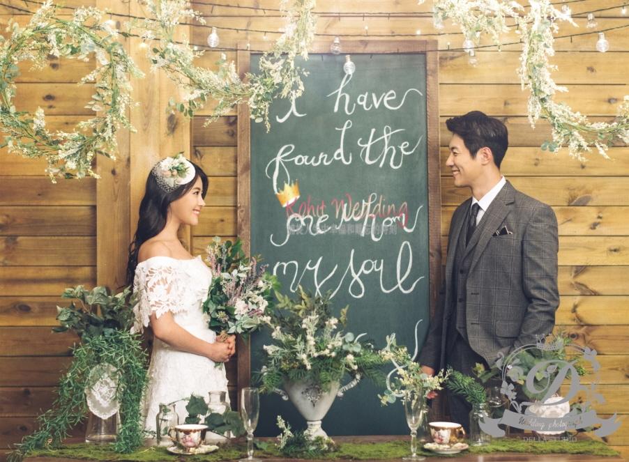 Korea Pre Wedding Kohit Wedding 47