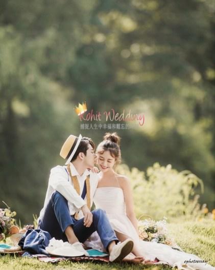 Ephotoessay Korea Pre Wedding 20