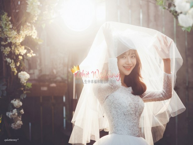 Ephotoessay Korea Pre Wedding 23
