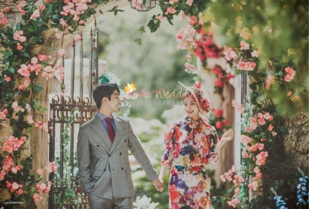 Ephotoessay Korea Pre Wedding 30