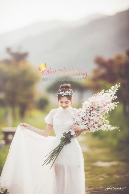 Ephotoessay Korea Pre Wedding 32