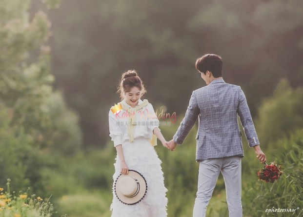 Ephotoessay Korea Pre Wedding 44