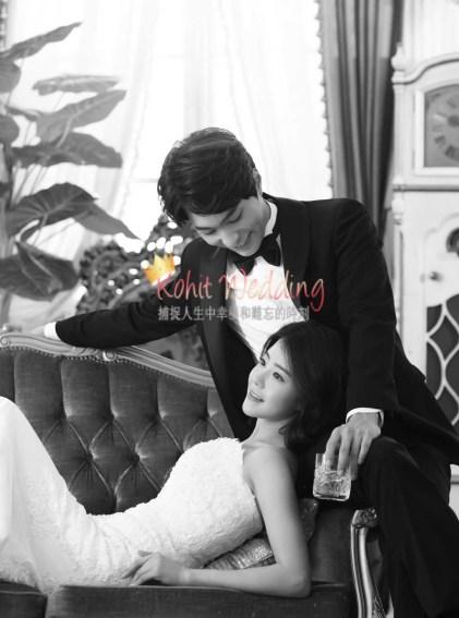 Korea Pre Wedding- Lotus 2018 12