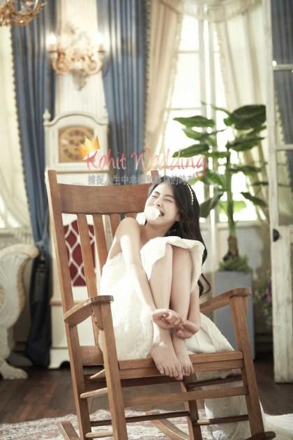 Korea Pre Wedding- Lotus 2018 15