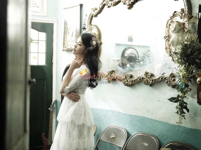 Korea Pre Wedding- Lotus 2018 28