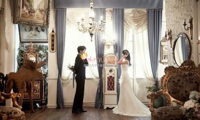 Korea Pre Wedding- Lotus 2018 33