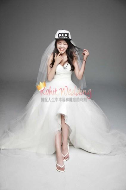 Korea Pre Wedding- Lotus 2018 35