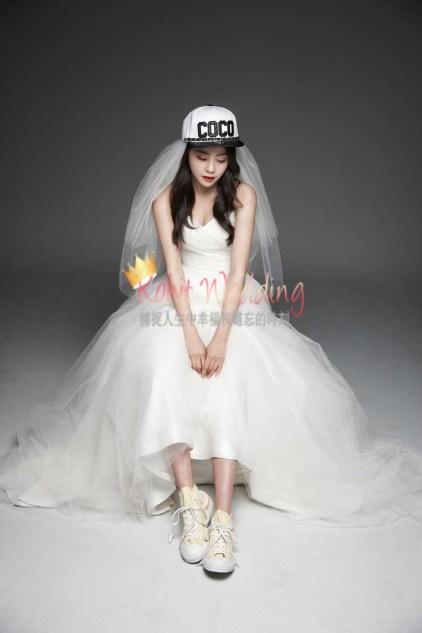 Korea Pre Wedding- Lotus 2018 36