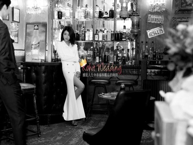 Korea Pre Wedding- Lotus 2018 43
