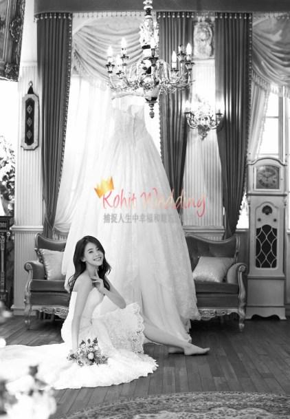 Korea Pre Wedding- Lotus 2018 7