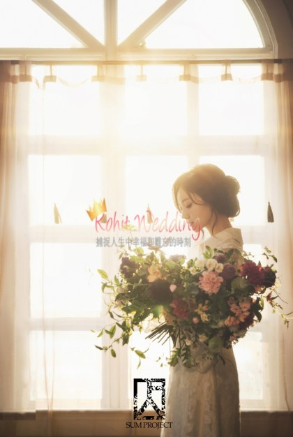 Kohit Wedding- Korea Pre Wedding Photoshoot 22