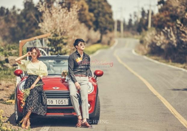 Camelias Jeju pre wedding 13