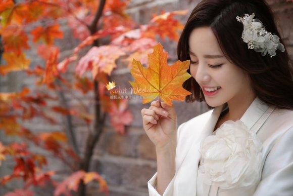 Korea Pre Wedding Photo 31