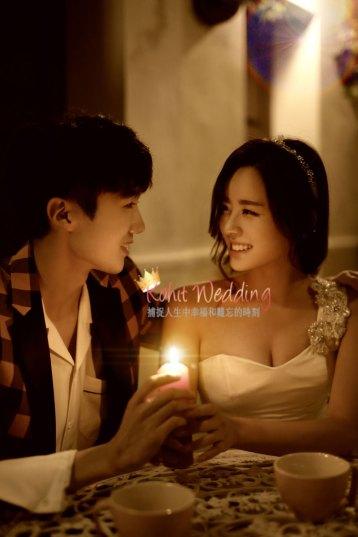 Korea Pre Wedding Photo 37