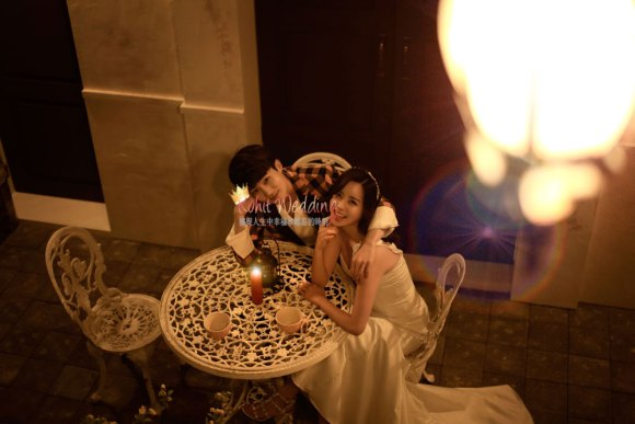 Korea Pre Wedding Photo 38