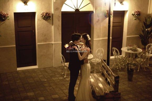 Korea Pre Wedding Photo 41