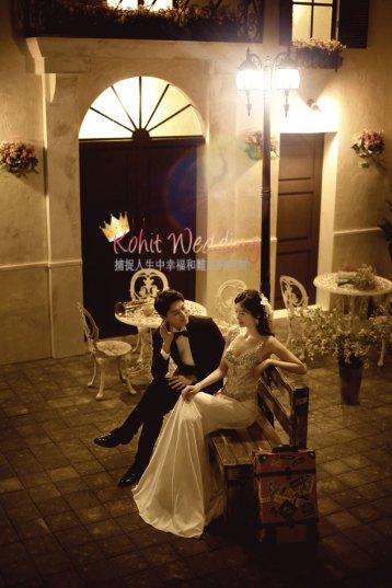 Korea Pre Wedding Photo 42
