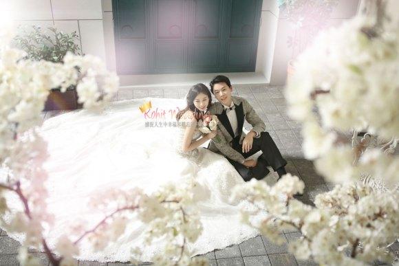 Korea Pre Wedding Photo 48