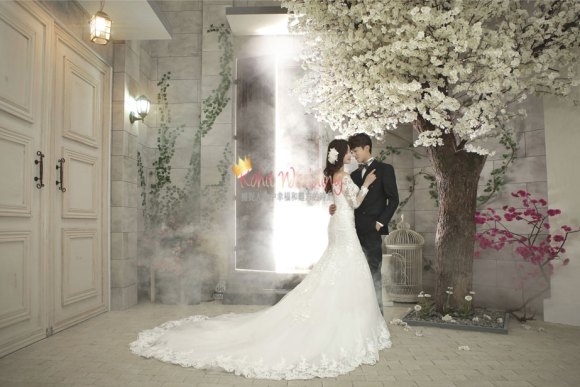 Korea Pre Wedding Photo 53