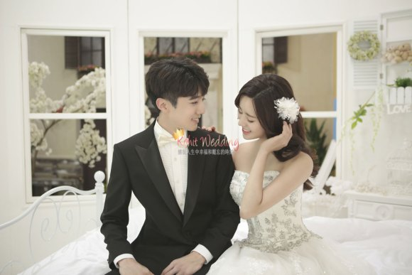 Korea Pre Wedding Photo 60