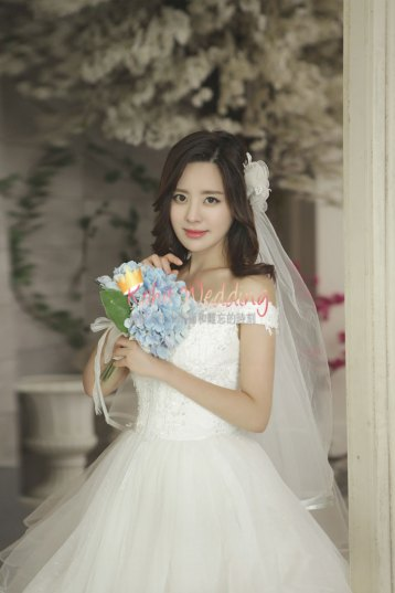 Korea Pre Wedding Photo 62