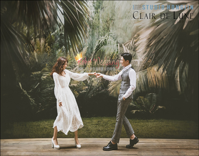 Flower Moon- Kohit Wedding korea prewedding 12