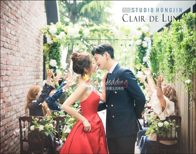 Flower Moon- Kohit Wedding korea prewedding 15