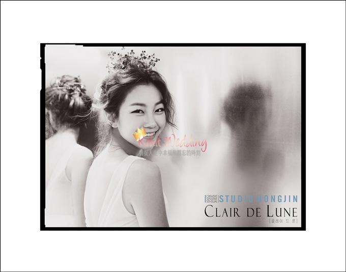 Flower Moon- Kohit Wedding korea prewedding 19
