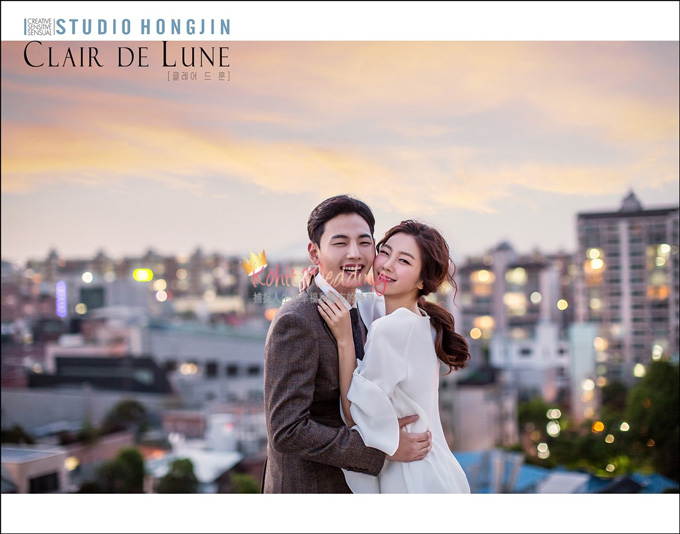 Flower Moon- Kohit Wedding korea prewedding 51