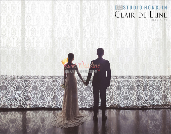 Flower Moon- Kohit Wedding korea prewedding 54