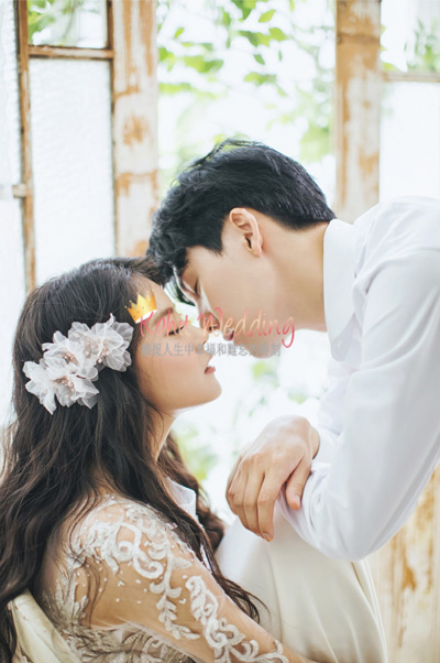 May Studio Korea Pre Wedding Kohit Wedding 15-1