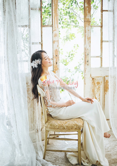May Studio Korea Pre Wedding Kohit Wedding 15