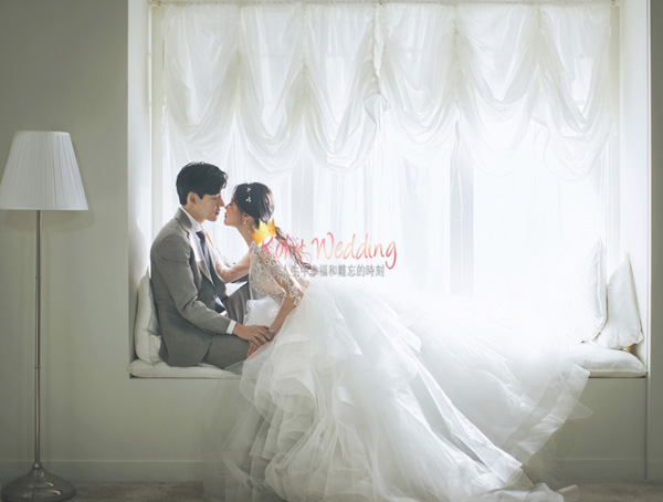 May Studio Korea Pre Wedding Kohit Wedding 16