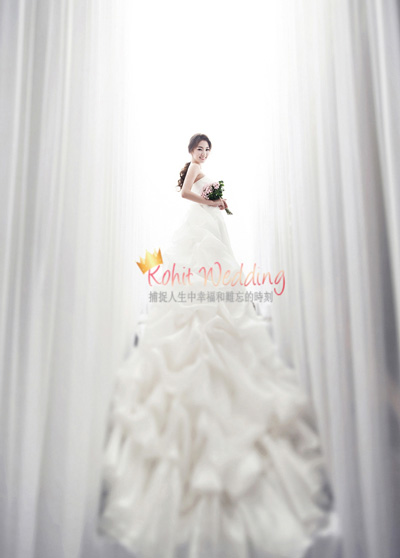 May Studio Korea Pre Wedding Kohit Wedding 21