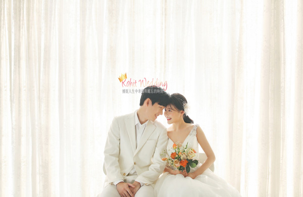 May Studio Korea Pre Wedding Kohit Wedding 26-1