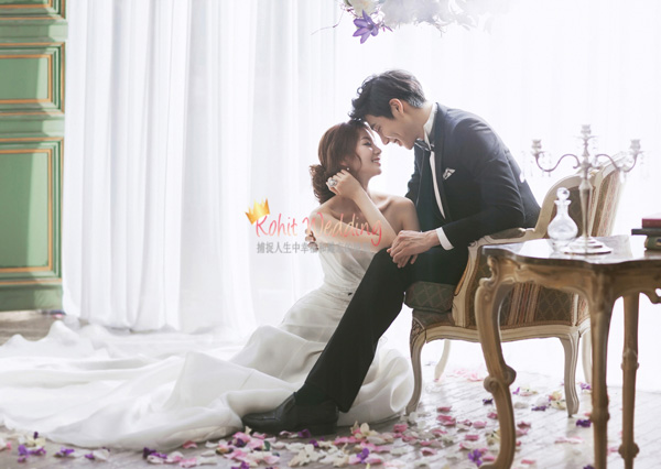 May Studio Korea Pre Wedding Kohit Wedding 33
