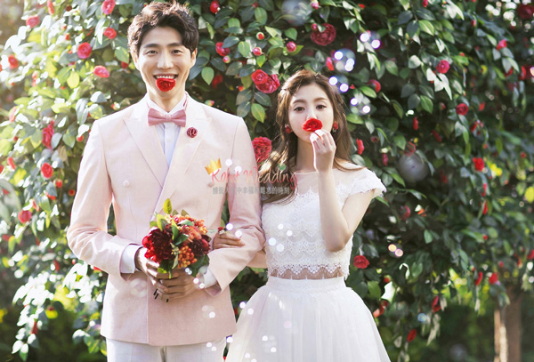May Studio Korea Pre Wedding Kohit Wedding 38