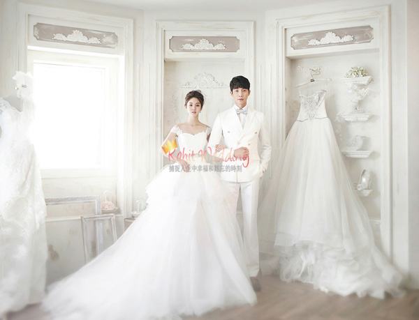 May Studio Korea Pre Wedding Kohit Wedding 48-1