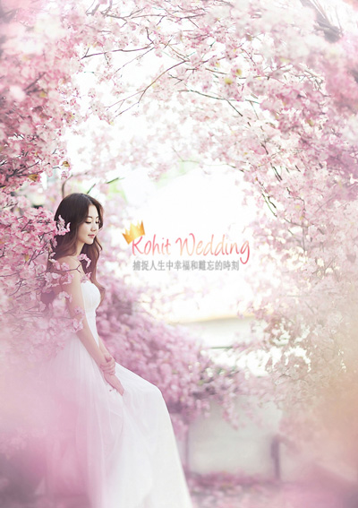 May Studio Korea Pre Wedding Kohit Wedding 49