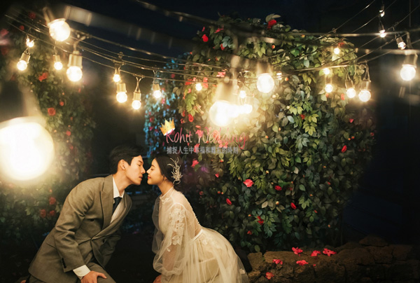 May Studio Korea Pre Wedding Kohit Wedding 52