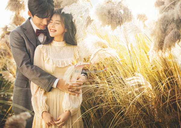 May Studio Korea Pre Wedding Kohit Wedding 6
