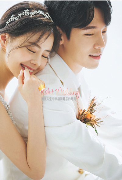 May Studio Korea Pre Wedding Kohit Wedding 8