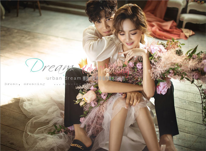 Korea-pre-wedding--Urban-studio-dream-flower-8