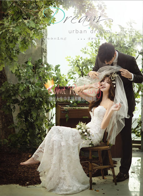 Korea-pre-wedding--Urban-studio-dream-flower